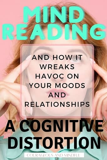 Mind-reading-a-cognitive-distortion