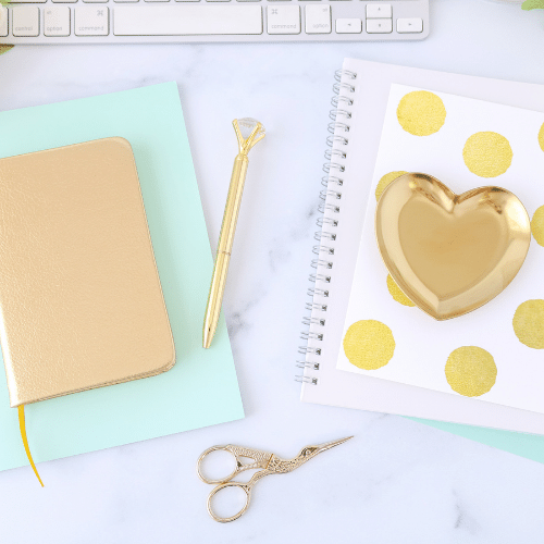 Notebook-for-therapeutic-journaling