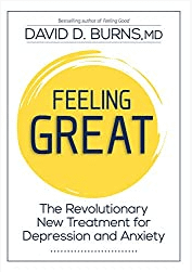 Feeling Great book by Dr. David D. Burns